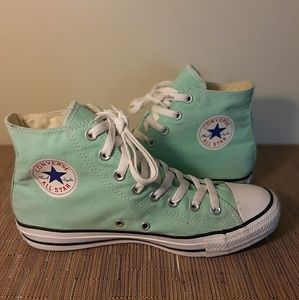Converse Shoes - CONVERSE ALL STAR CHUCK TAYLOR HIGH